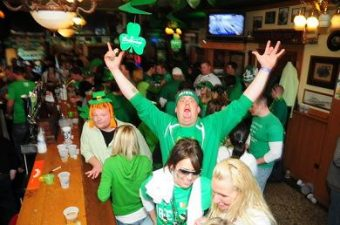Best St. Patrick's Day Texts