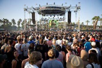 The Coachella 2010 Experience