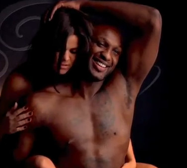 Khloe and Lamar have a Sex Tape
