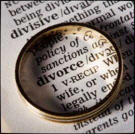 New Bill Could Make Sex During Divorce Illegal