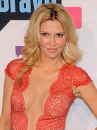Brandi Glanville Has Been Reading the Booty Call Commandments