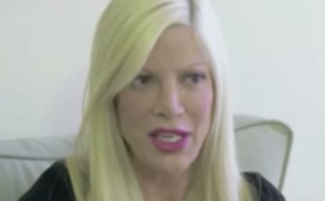 Not Enough Sex Ruined Tori Spelling's Marriage