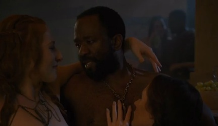 Every Sex Scene From Game of Thrones Season 4