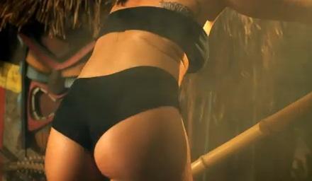 Hump Day Hottie: Nicki Minaj in Her Anaconda Video