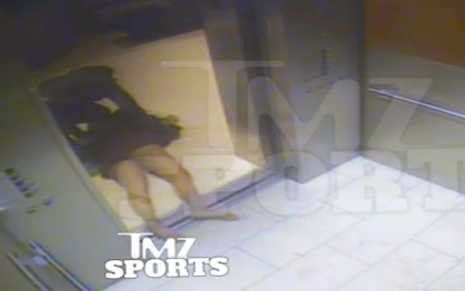 Full Ray Rice Elevator Fight Video