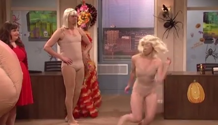 SNL Does Sia