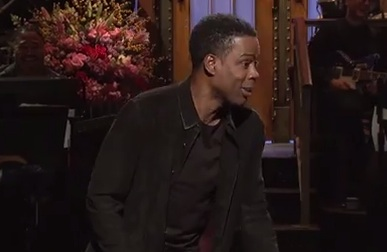 Chris Rock's SNL Monologue PISSED PEOPLE OFF