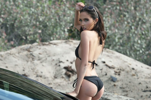 NSFW – Hump Day Hotties: Elizabeth Chevalier and Charlie Riina
