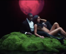 Hump Day Hotties: Diddy's Commercial Feat. Cassie Naked