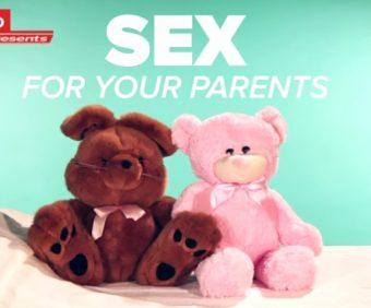 Sex Now Vs Sex For Your Parents