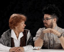 Sex Advice From Latina Grandmas