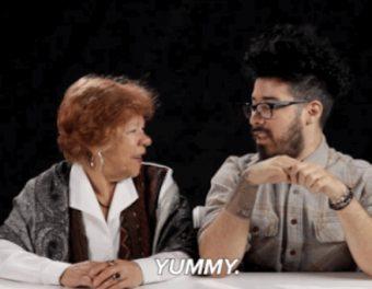 Sex Advice From Latina Grandmas