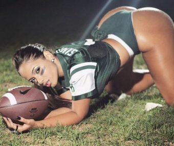 Hump Day Hottie: Stephanie Santiago