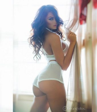 Hump Day Hottie: Stormi Michelle