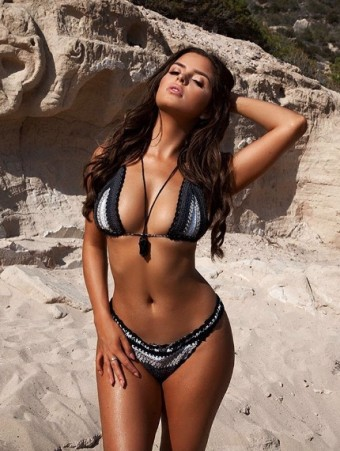 Hump Day Hottie: Demi Rose
