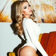 Hump Day Hottie: Valerie Orsini