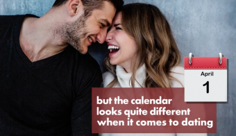 Don't Get Caught in a Cuffing Season Disaster