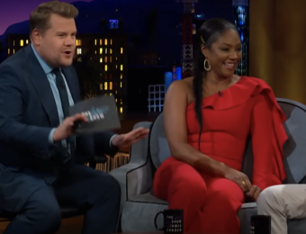 Tiffany Haddish Says You Gotta 'Drown' Your Vagina