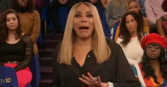 Wendy Williams Addicted to Booze & Pills